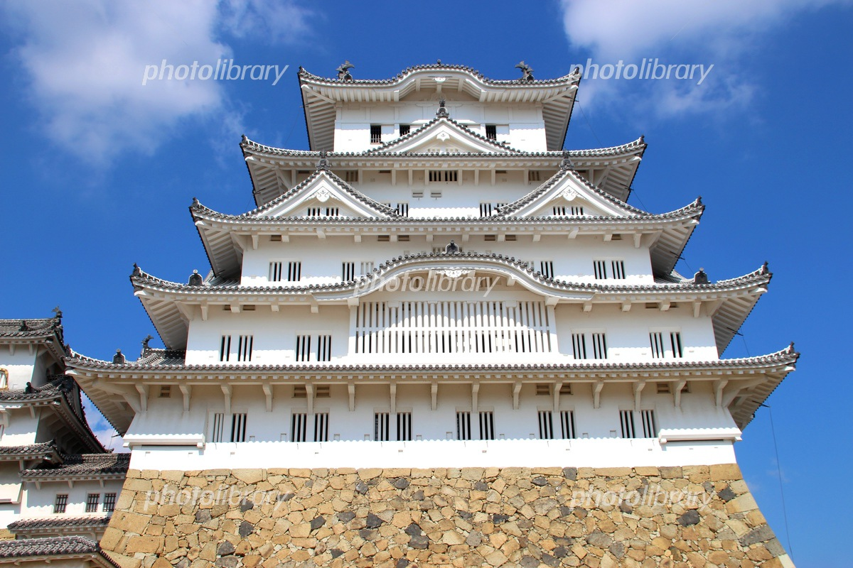 姫路城 世界 遺産