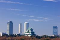 Nagoya Castle Stock photo [206774] Aichi