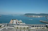 Takamatsu Port Stock photo [209904] Kagawa