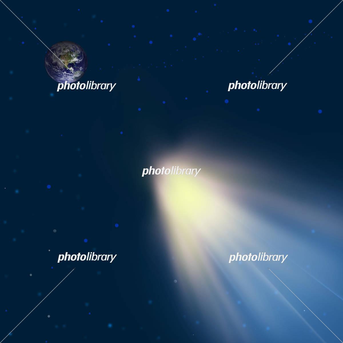 星雲 星座 渦巻星雲 閃光 流れ星 銀河 宇宙 太陽系 イラスト素材 ...