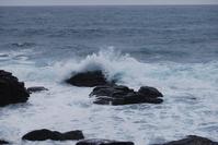 Rough seas Stock photo [244745] Sea