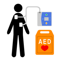 AED治療 AED