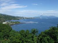 Sea of Moorea Stock photo [285820] Tahiti