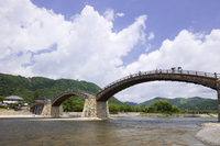 Kintai bridge Stock photo [289439] Bridge