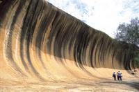 Australia Perth Wave Rock Stock photo [393848] Australia