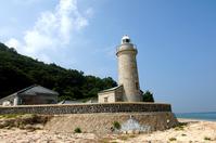 Ogijima lighthouse Stock photo [393938] Ogijima
