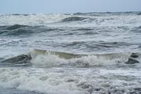 Rough sea Stock photo [460180] Sea