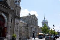 Old Montreal Stock photo [503120] Kanata