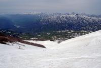 Gassan Ski Stock photo [508292] Snow