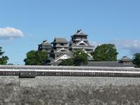 Kumamoto Castle Stock photo [592278] Kumamoto