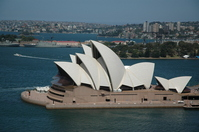 Opera House Stock photo [597241] Sydney