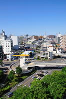 Niigata landscape Stock photo [914230] Niigata