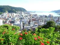 Amami Naze city Stock photo [916685] Amami