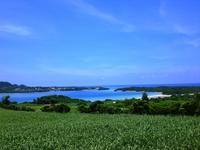 Summer of Ishigaki Stock photo [917110] Ishigaki