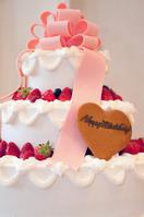 Wedding cake Stock photo [918775] Cake