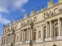 Palace of Versailles appearance Stock photo [922102] World