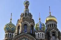 St. Petersburg church Stock photo [1018846] Church