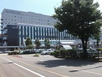 Kanazawa Station Stock photo [1019105] Kanazawa