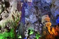 Vietnam Tien Kung Cave Stock photo [1021166] Vietnam