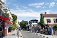 Kobe Ijinkan Stock photo [1023907] Kobe