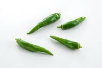 Green chili Stock photo [1024524] Green