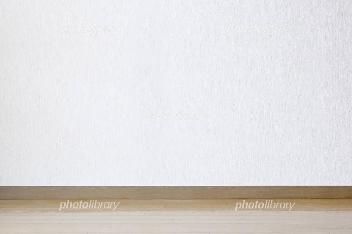 部屋の壁と床 写真素材 [ 113240...