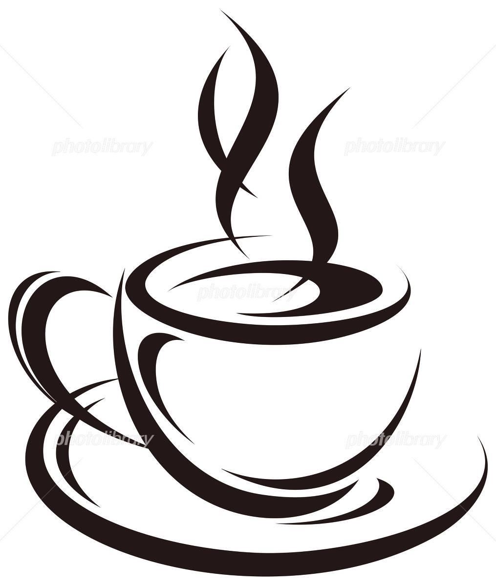 コーヒー イラスト素材 1138329 フォトライブラリー Photolibrary