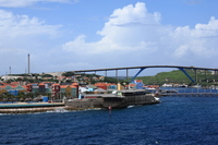 Curacao departure Stock photo [1128542] Willemstad