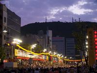 Awa dance Stock photo [1130925] Awa