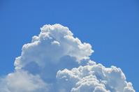 Strange clouds Stock photo [1131254] Strange
