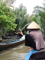 Mekong Cruise Stock photo [1132075] Vietnam