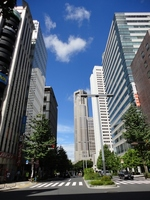 Shinjuku Station West exit Stock photo [1133472] Shinjuku