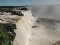 Brazil Iguazu Falls Stock photo [1135592] South