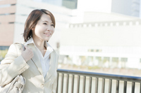 A businesswoman Stock photo [1138218] Business
