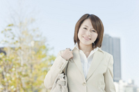 A businesswoman Stock photo [1138346] Business