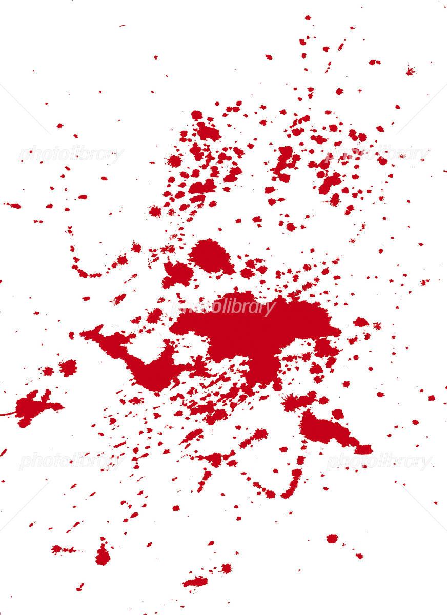 血 イラスト素材 1244370 フォトライブラリー Photolibrary