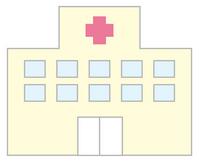Illustrations hospital [1234543] Hospital