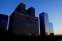 Osaka Business Park Stock photo [1234787] Osaka