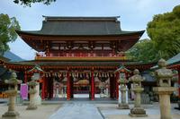 Dazai Shrine Stock photo [1237324] Fuku-ken