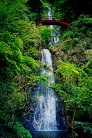 Waterfall Stock photo [1238740] Waterfall