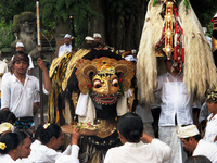Religious festival Stock photo [1244410] Bali