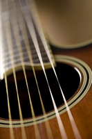 Chord Stock photo [1326187] Acoustic