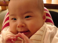 Previous 1 stare baby Stock photo [1327828] Baby