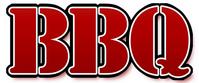 BBQ logo Red [1330889] CG