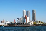 Osaka Bentencho Stock photo [1332796] Osaka
