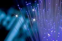 Optical fiber Stock photo [1333530] IT