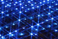 Blue Cross Stock photo [1335939] Illumination