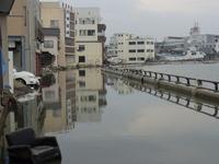 Ishinomaki post-disaster Stock photo [1412363] Ishinomaki