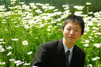 Male Portrait Stock photo [1416031] Man