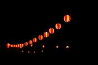 Bon lantern Stock photo [1419616] Bon